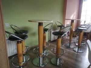 Barski stolovi