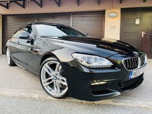 BMW f06 640d grand coupe xdrive M paket Full model 2015