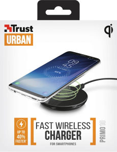 Primo10 Fast Wireless Charger 22861