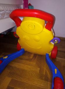 Guralica za bebe