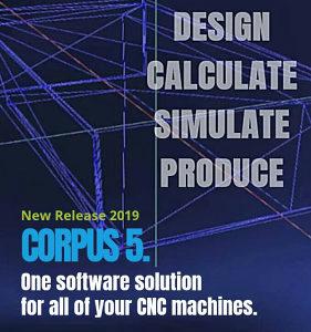 CORPUS program za 3D projektovanje namještaja