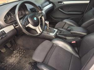 BMW E46 330XD,2002.god. 7500 KM