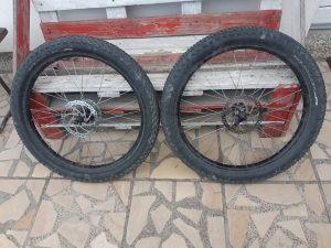 Točkovi za biciklo