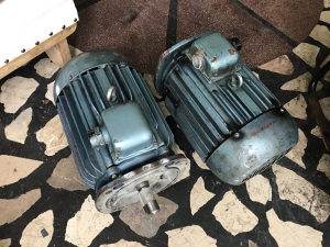 Elektro motor 4 KW 1430 o/min