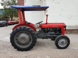IMT 539 Traktor Registrovan Extra stanje