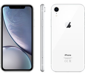 Apple iPhone XR 64GB VAKUM!!!