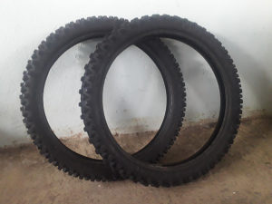 Cross kroser guma 80/100-21 Pirelli