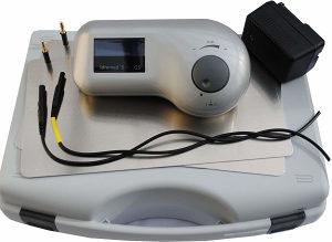 Idromed 5 GS medicinski aparat protiv jakog znojenja
