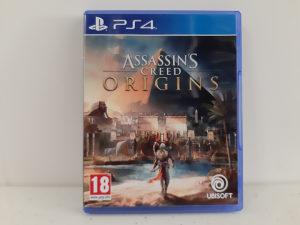 Assassins Creed Origins (PlayStation 4 - PS4)