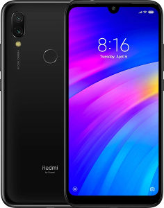XIAOMI REDMI 7 / 3GB RAM  / 32GB ROM / DUAL SIM