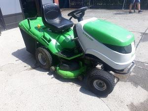 Traktor kosilica kosacica Viking 17.5ks