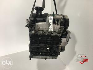 Motor VW GOLF 4 1.9TDI2001-2003ATDMO94
