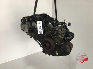 Motor Smart FORTWO 0.8CDI 2007-2010OM660 950808MO99