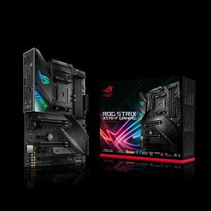ASUS ROG STRIX X570-F Gaming , AMD RYZEN  AM4