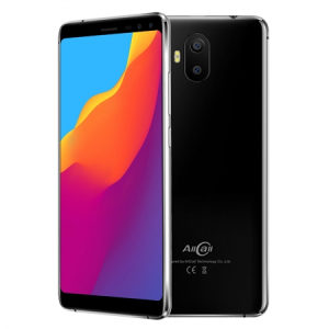 AllCall Smartphone S1 Black/Gold