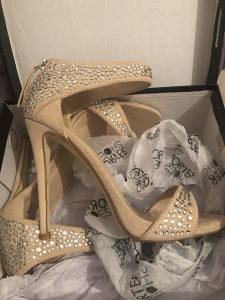 Elegantne ženske sandale