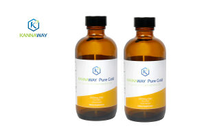 Pure Gold CBD ulje 1200ml Kannaway