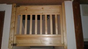 Sigurnosna vratasca za stepeniste