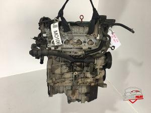 Motor Škoda FABIA 1.6b 2006-2009BTS 138247MO106
