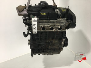 Motor VW GOLF 52.0TDIBKD 265850MO111