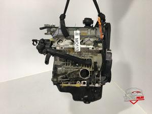 Motor Škoda FABIA1.4 16V 2000-2007AUA346850MO113