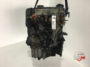 Motor Audi A62.0TDI 2005-2008BRE 090057MO117