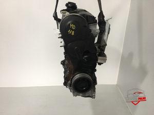 Motor VW PASSAT 5+ 1.9TDI2000-2005AVB 225370MO118