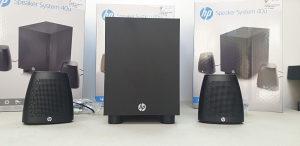Zvučnici HP 400 2+1 SYSTEM