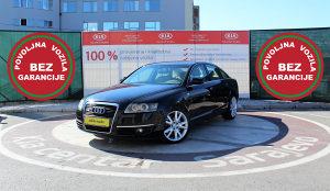 ID: 050 AUDI A6 *REZER* 3.0 V6 TDI QUATTRO A/T