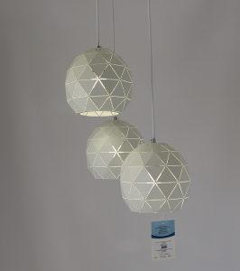 VISILICA 00217 3 LAMPE