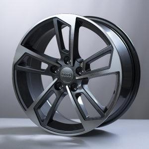 "Set aluminijske felge 19"" 5x112 Audi"