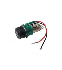 Upaljač 12V Svijetleći Max Euro