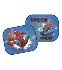 Zaštita Od Sunca Bočna Max Spiderman