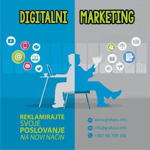 Povećajte svoje poslovanje pomoću Google oglasa