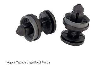 Kopča Tapacirunga Ford