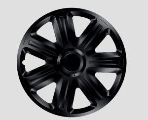 Ratkape Versaco Univerzalne 15 Comfort Black
