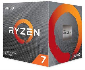 AMD Ryzen 7 3700X 3.60GHz AM4 BOX RGB