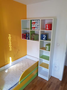 Dječja soba kompletna