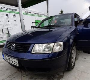 Volkswagen Passat 1.9tdi 2000god