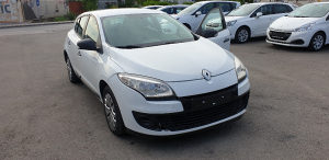 Renault Megane 1.5 DCI FACELIFT 2012G 196t *garancija*