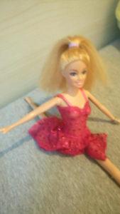 Barbi lutka