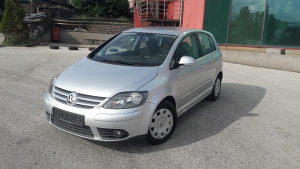 VOLKSVAGEN GOLF PLUS 1.9 TDI 2008