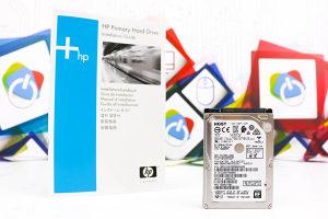 HDD 1TB HP 7200RPM 6GB/s SATA 2,5''