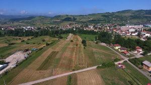 Prodaje se zemljište: BREZA - KAHVE - BAN POLJE