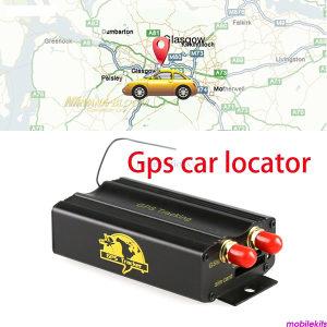 GPS TRACKER, PRACENJE