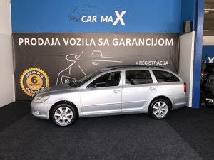 Škoda Octavia 2.0 TDI 2012 god. DSG