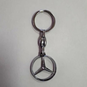 Privjesak Metalni Tipski-Novi Tip Mercedes