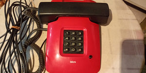 telefon iskra retro kao nov