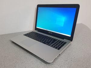 "Laptop Asus FHD 15.6"" i5-5200 / 8gb / SSD / Nvidia 940M"