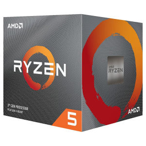 AMD Ryzen 5 3600X 3.80GHz AM4 BOX